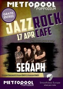 jazzrockSeraph